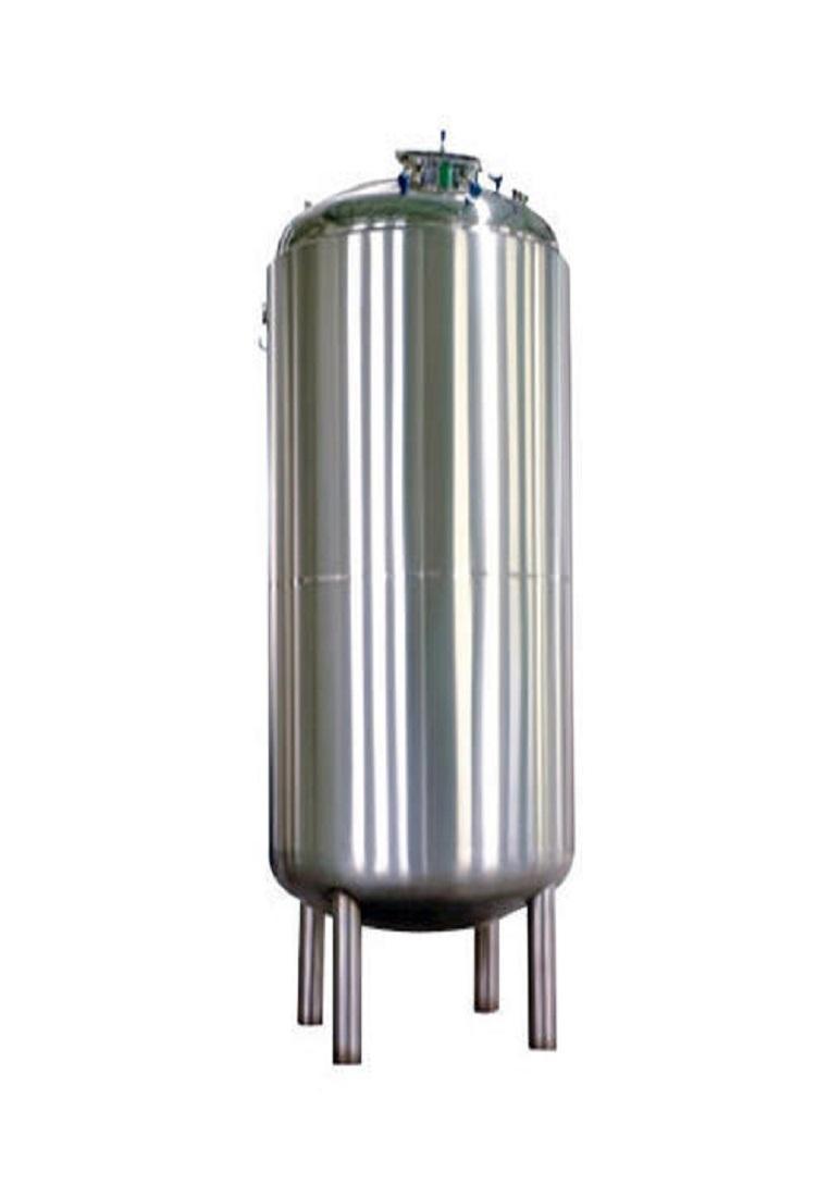 Storage Vessel-500L-SS316